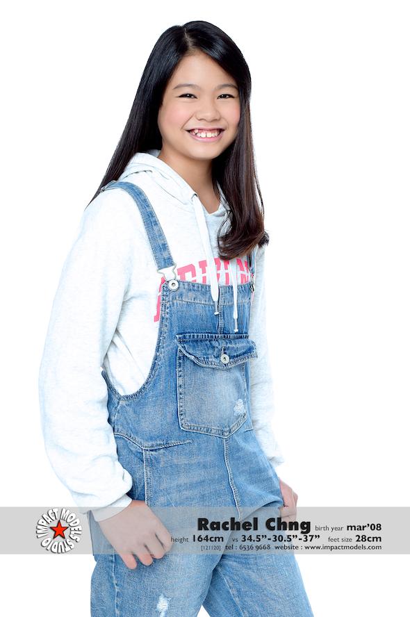 Rachel Chng