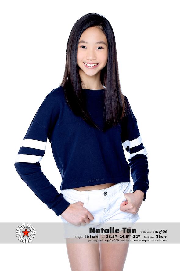 Natalie Tan