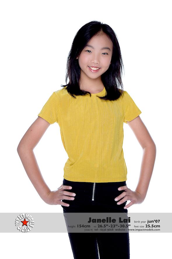 Janelle Lai